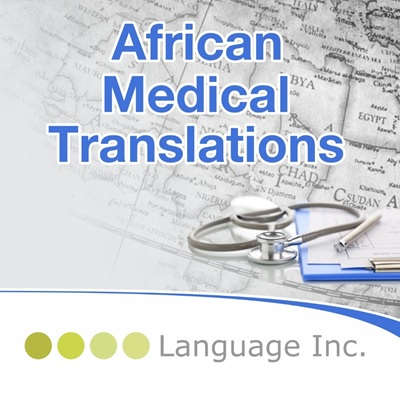 African Medical Translations